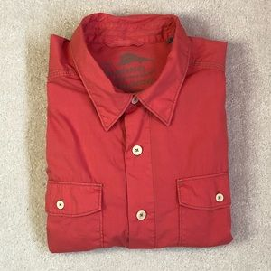 Tommy Bahama Men's Button-Front Shirt
